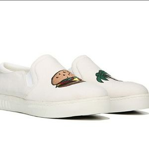 Sam Edelman Circus Graphic Sneakers
